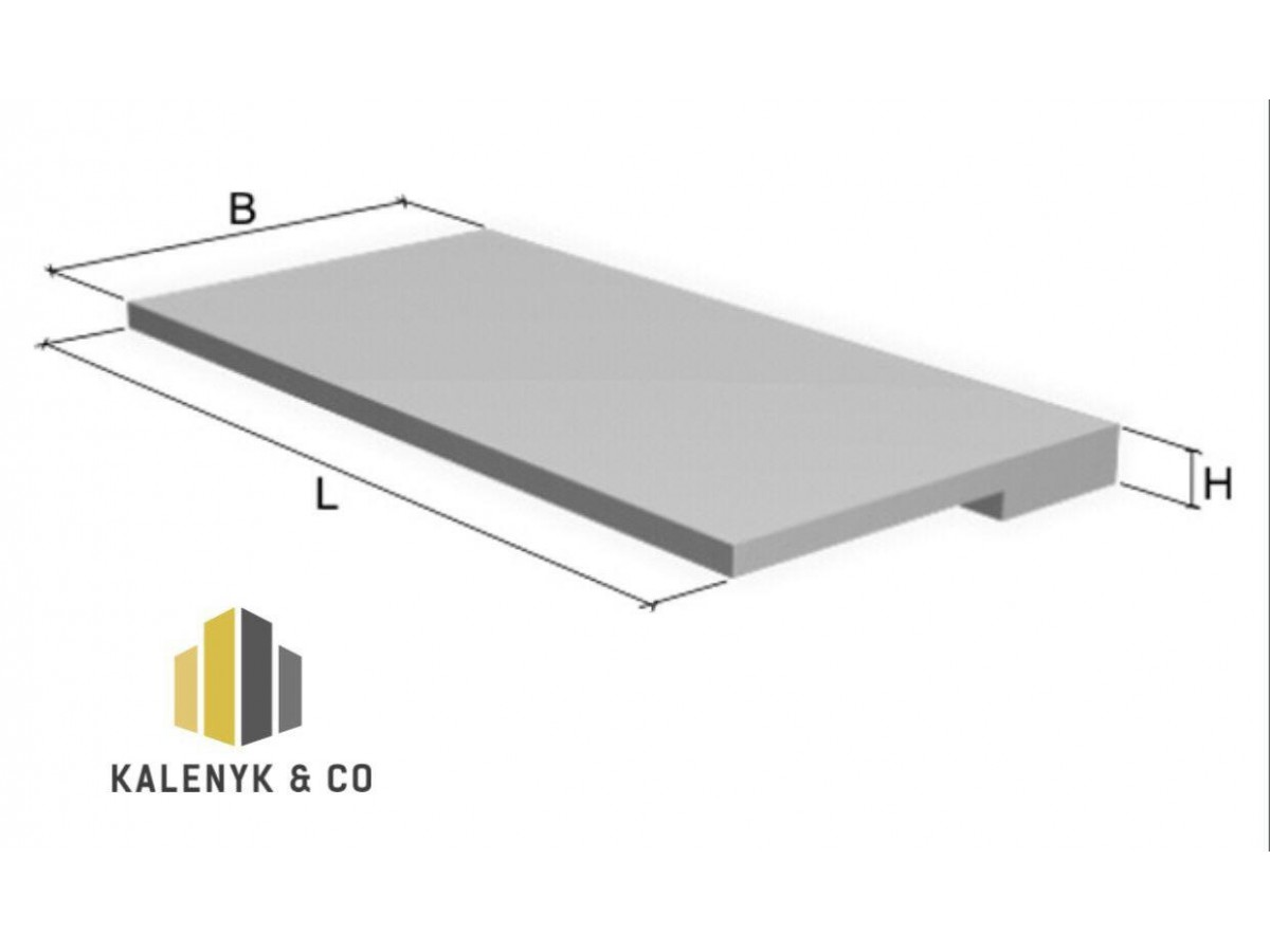 Основная информация о балконных плитах