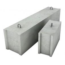 Фундаментні блоки ФБС 9.6.3Т